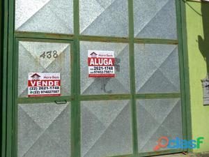 Excelente Galpão comercial em São Pedro da Aldeia/RJ.