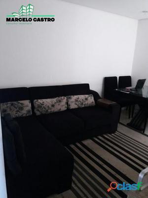 Excelente apartamento em Taboão da Serra