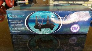 Filtro uv ocean tech