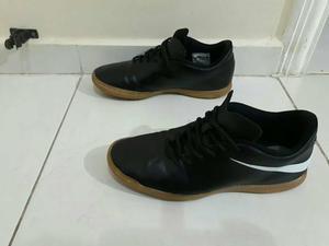 Tênis Masculino Nike Bravata N°40/41 leia