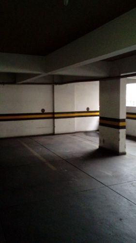 Vaga de Garagem – Centro - Aluguel