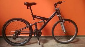 Vendo bike preta aro 26