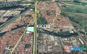 Área 51.814 m² Ótimo p Loja de Varejo São José dos