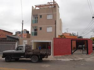 Apartamento para Locação - Santo André / SP, bairro