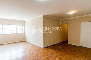 Apartamento para aluguel - na Vila Madalena
