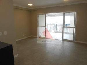 Apartamento residencial para locação, Campo Belo, São