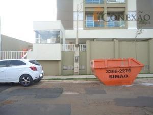 Apartamento residencial para locação, Cidade Jardim,