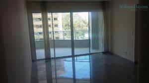 Apartamento residencial para locação, Jardim Aquarius,