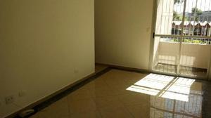 Apartamento residencial para locação, Parque São