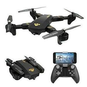 Drone Visuo XS809HW RTF