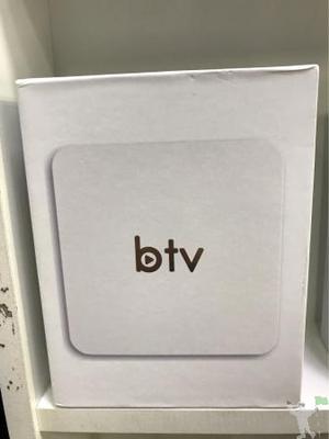 RECEPTOR IPTV BTV 4K MAIS DE  FILMES
