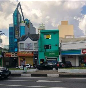 Sala Comercial para Locação - São Bernardo do Campo /