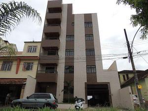 Apartamento Santa Catarina - Aluguel