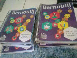 Apostila Bernoulli 4v (COMPLETA)