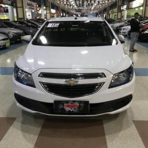 Chevrolet PRISMA Sed. LT 1.4 8V FlexPower 4p Aut. 2014