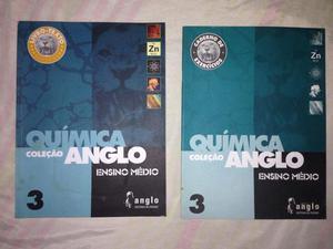Coleção anglo para vestibular e enem