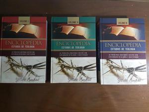 Coleção de Livros de Teologia