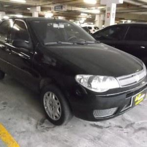 Fiat Palio Celebration 1.0 Fire Flex 8V 4p 2009