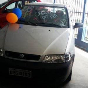 Fiat Palio ELX 1.0 1.0 Fire Flex 8V 2p 2006