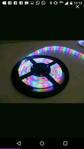 Fita LED de 5 metros