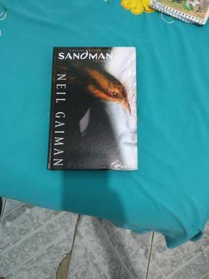 Hq sandman vol. 1