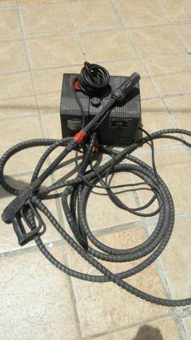 Lavadora De Alta Pressão Interpump Group Gong X230