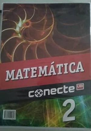 Livro de Filosofia e Matemática Usados