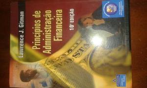 Livro para Administradores e Contadores