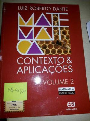 Livros Didaticos em otimo estado /Porto Alegre