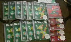 Material Enem e vestibulares Bernoulli
