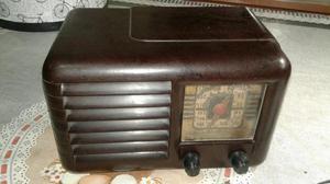 Rádio valvulado