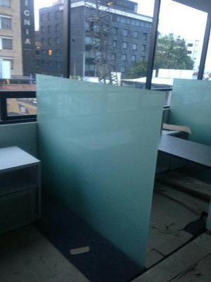 Vidraçaria vidro e aluminio