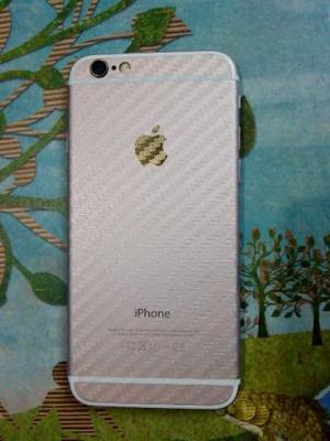 IPhone 6 16gb dourado aceito trocar por celular leia anuncio