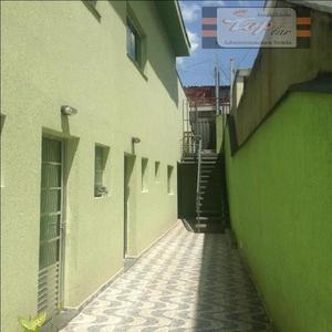 Casa residencial para locação, Chácara Inglesa, São