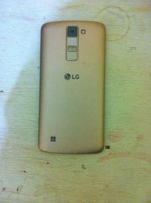 Vendo celular k8