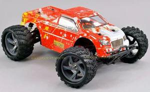 Carrinho Automodelo Himoto Mastadon 1/18 Monster Truck