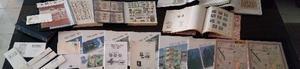Filatelia - Coleção de Selos do Brasil