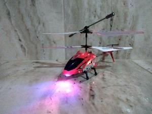 Helicoptero Syma S107G
