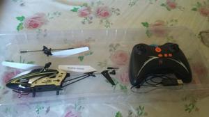 Helicóptero de controle remoto Pegasus-W3