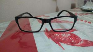 Armação Óculos de Grau Preto