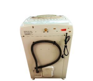 Máquina de Lavar Brastemp 6kg (Digital)