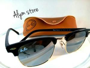 Óculos de Sol Rayban Clubmaster masculino feminino