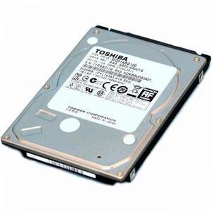 Hd 2.5 Notebook 1tb (gb) Toshiba  Rpm Sata 3 - 6gb/s