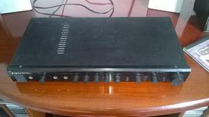 Amplificador Integrado Unic Ac-800