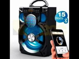 Caixa de som nova usb Bluetooth recarregável