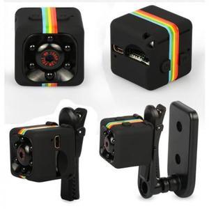 Mini Câmera espiã SQ11 Fuul HD 12mp