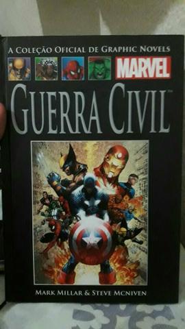 Hq Guerra Civil
