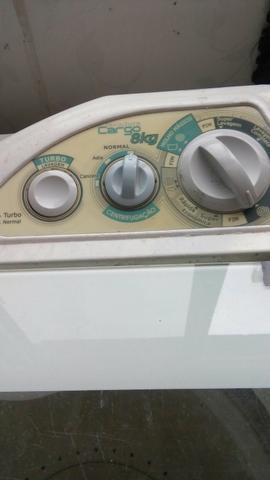 Vendo essa máquina de lavar roupa