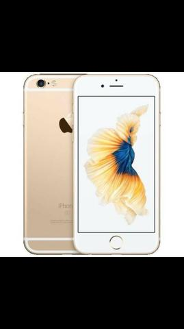 IPhone 6s dourado 32 gigas por iPhone 6