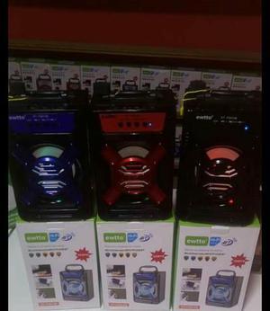 Caixinha de Som, Via Bluetooth